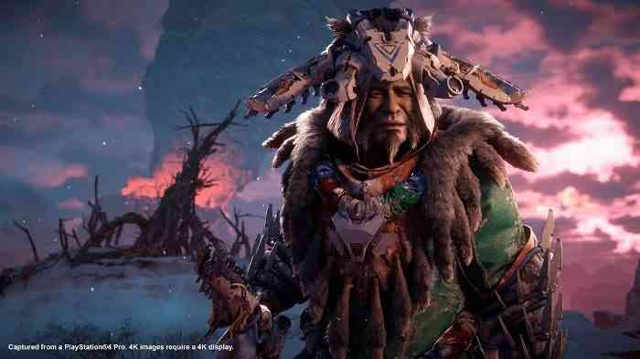 Horizon Zero Dawn Frozen Wildlands Screen 2 (700x)