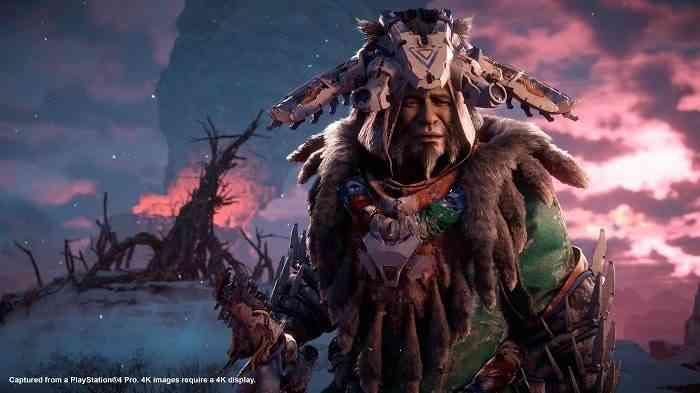 Horizon Zero Dawn Frozen Wildlands Screen 2 (700x)