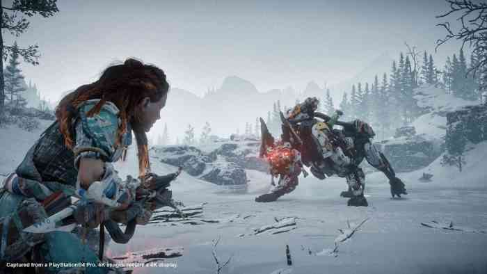 Horizon Zero Dawn Frozen Wildlands Top (1280x)