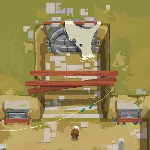 Moonlighter Featured