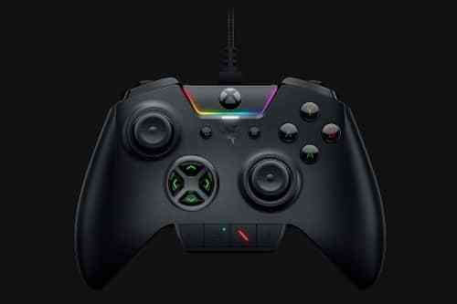 Razer-Wolverine-Ultimate-PC-and-Xbox-One-Controller - Cover