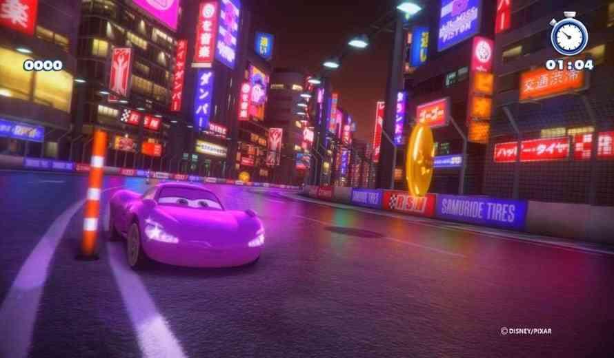 Rush: A Disney Pixar Adventure Review - Pixar's Greatest