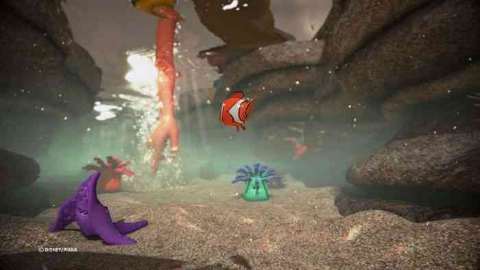 Rush Pixar Adventure - article prime-min