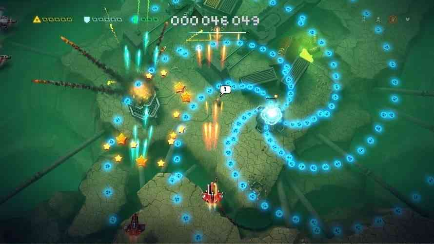Sky Force Reloaded Is Coming To Consoles With Endless