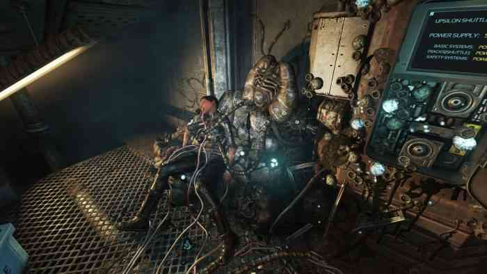 SOMA is coming out with a comforting new 'Safe Mode'