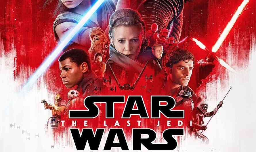 Reviews Are in for Star Wars: The Last Jedi – a Worthy 8th Title?