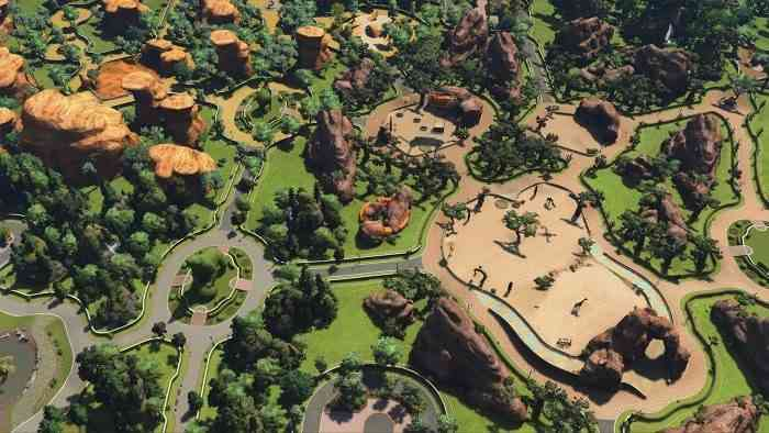 Zoo Tycoon - Article