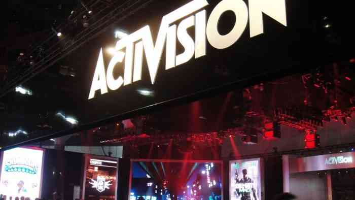Activision remasters