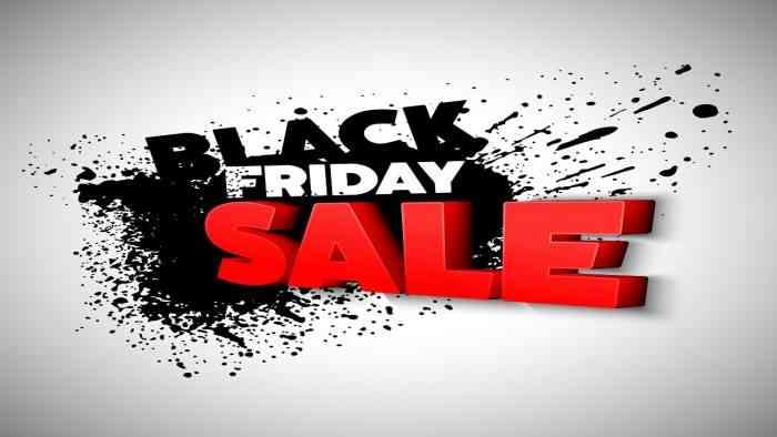 black friday sale (best buy)