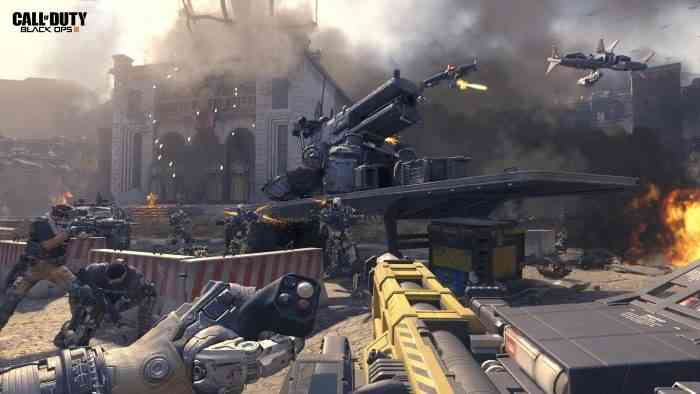 call of duty black ops 3 - article
