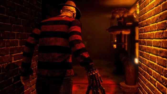 Dead By Daylight Freddy Kreuger Nightmare on Elm Street