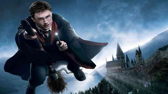 harry potter top avalanche software