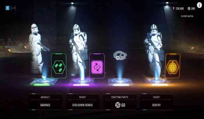 microtransactions / star wars battlefront ii