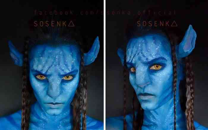cosplayer sosenka 9