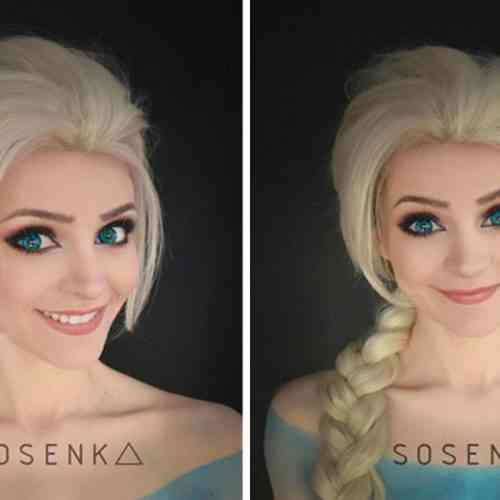 cosplayer sosenka featured