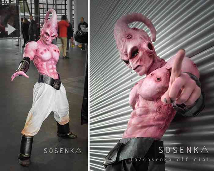 cosplayer sosenka 5