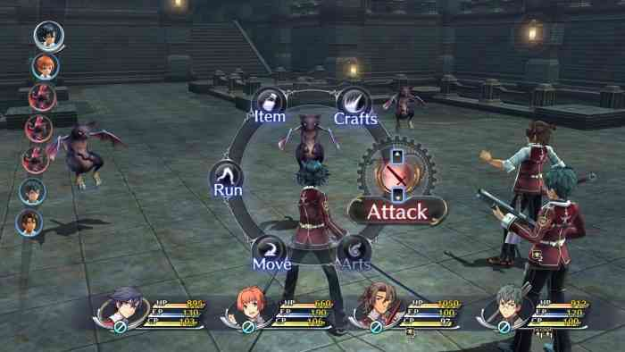 The Legend of Heroes: Trails of Cold Steel I