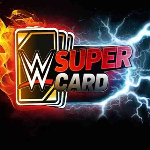 wwe supercard feature
