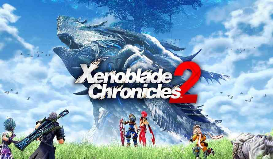 Xenoblade Chronicles 2 Has Now Sold Over 200k Copies in Japan