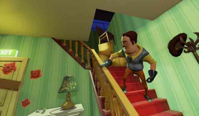 Hello Neighbor Featured
