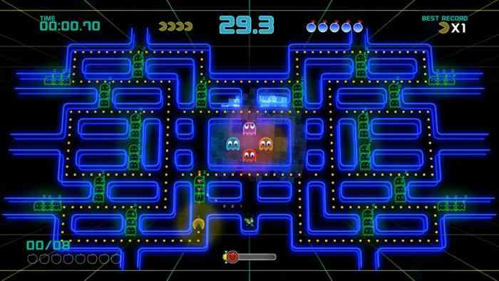 Pac-Man Championship Edition 2 Plus heading to the Switch in February