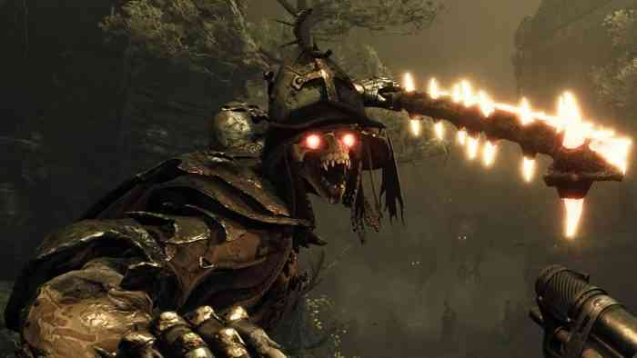 Bulletstorm and Vanishing of Ethan Carter Devs Collaborate On Witchfire