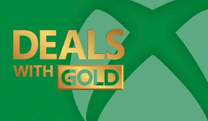 deals with gold feature