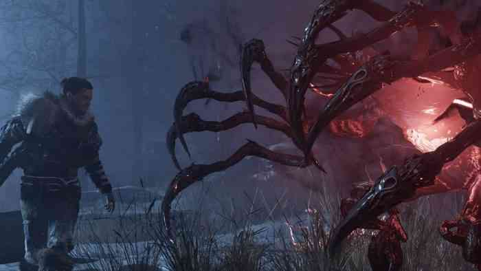 THQ Nordic reveals new survival game, Fade to Silence