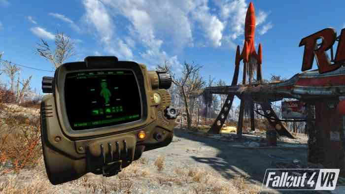 fallout 4 vr top