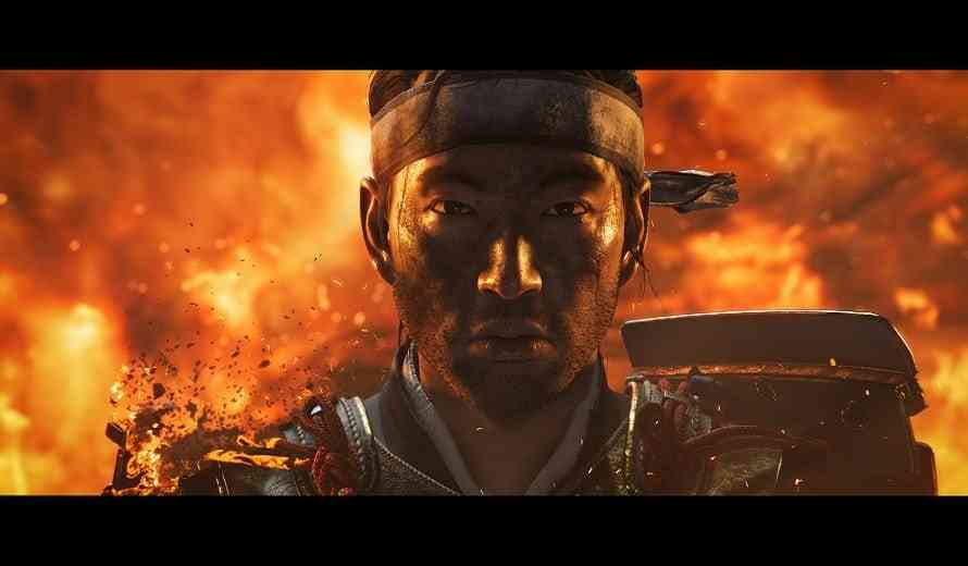ghost of tsushima feature