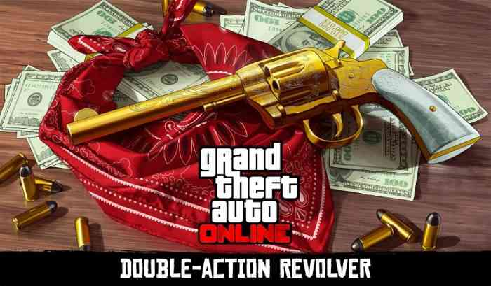 GTA 5 Online Heist hides HUGE Red Dead Redemption 2 secret