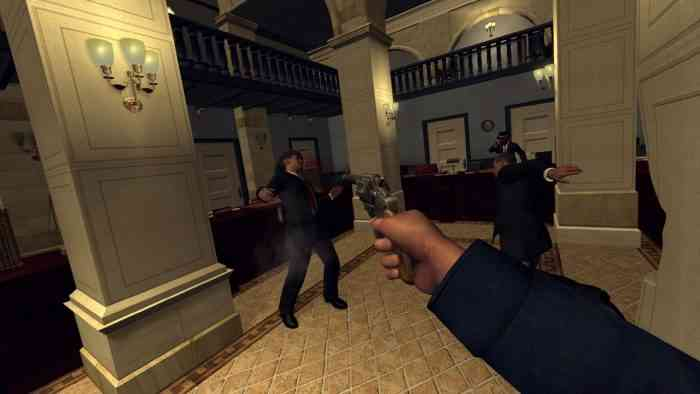 la noire vr case files top