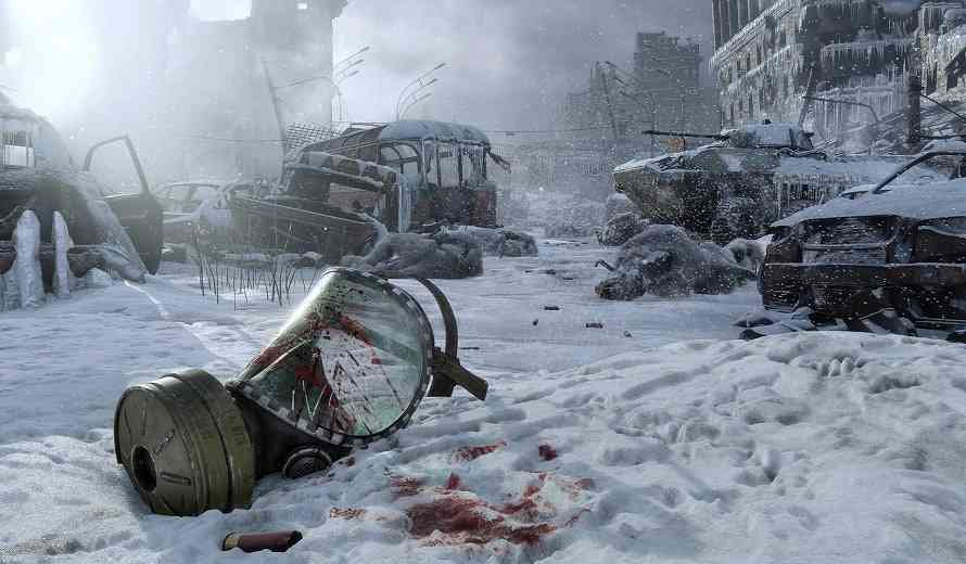 Upcoming Metro Exodus Story DLCs Will Bring New Perspectives