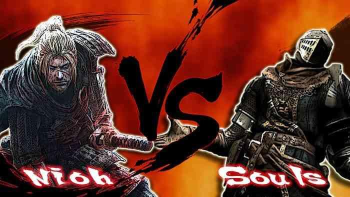 nioh vs dark souls top