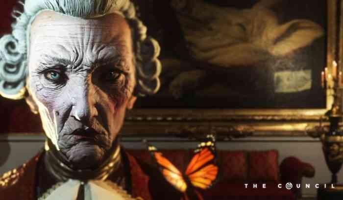 The Council - Episode 2: Hide and Seek Finally Gets a Release Date