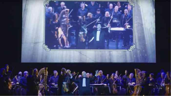 zelda symphony vancouver