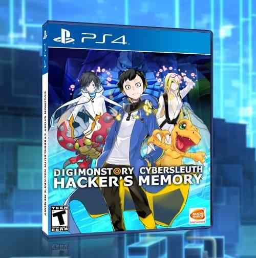 One Piece World Seeker Story Trailer Reveals 2 New: Digimon Story Cyber Sleuth: Hacker's Memory Review
