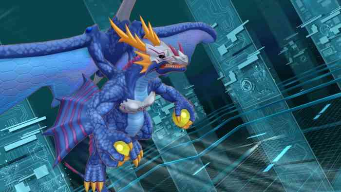 Digimon Story Cyber Sleuth Hackers Memory hero
