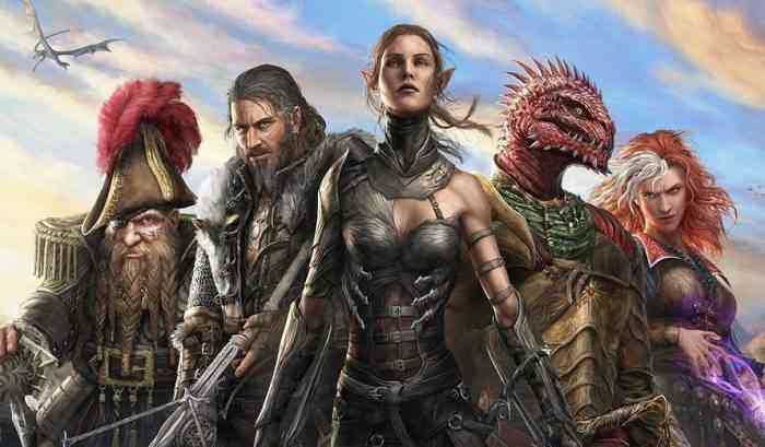 Divinity: Original Sin 2 is Coming to Consoles in August 2018