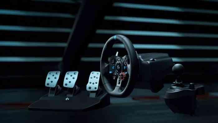 g29 racing wheel ins1
