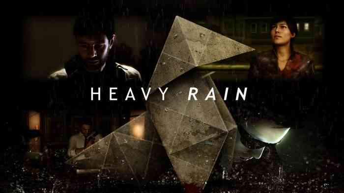 Sega to Publish New Narrative-Driven Game from Makers of Heavy Rain