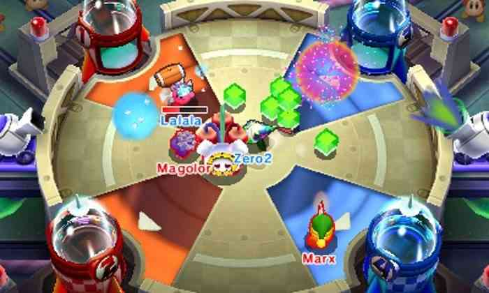 Kirby Battle Royale - Article