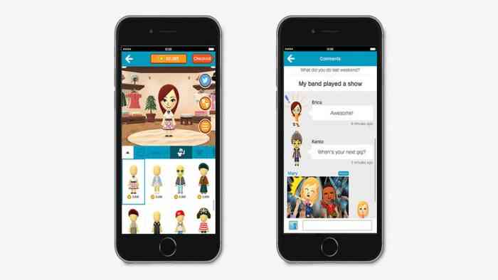 Nintendo Shutting Down Miitomo, Its First Android App Ever