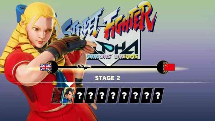 street fighter v: arcade edition 3