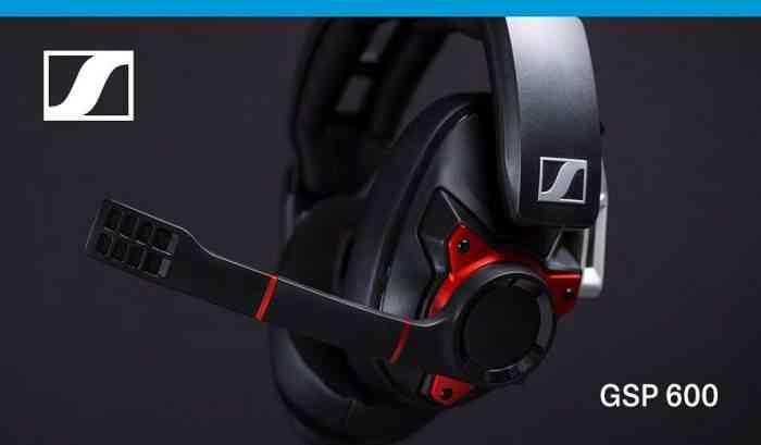 Sennheiser Headset Featured