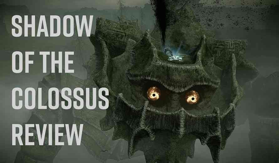 Shadow of the Colossus Video Review – Crisp and Absolutely Gorgeous