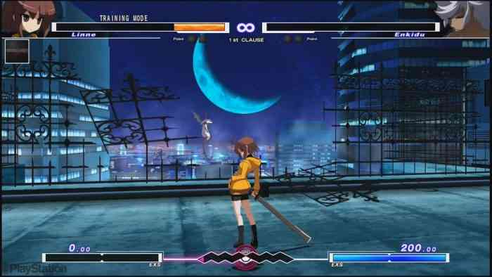 UNDER NIGHT IN-BIRTH EXE:LATE[ST] ins1