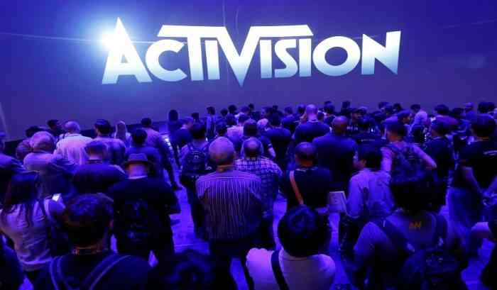 E3 2019: Unveiled the Showfloor Map, Activision Will Not Have a Stand