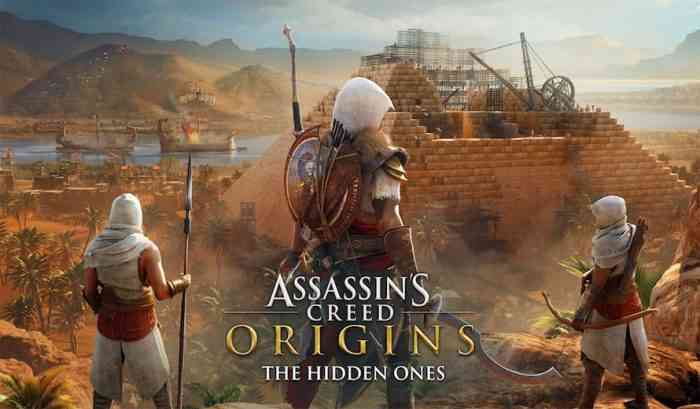 assassin's creed origins the hidden ones feature-min