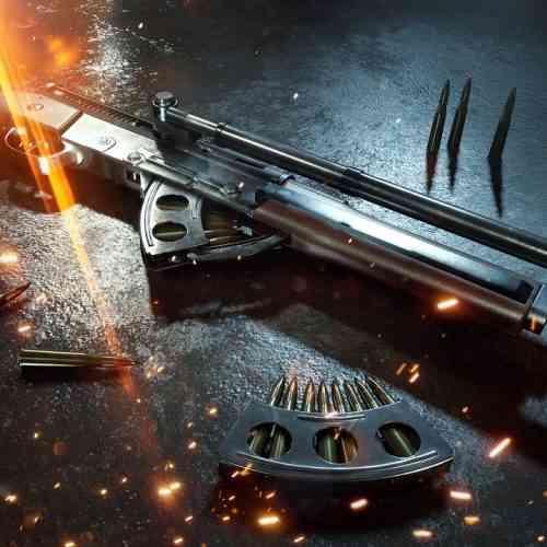 battlefield 1 apocalypse dlc gun